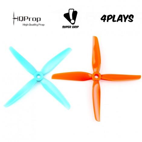 HQProp Ummagawd 4Plays Freestyle Prop - Gulf