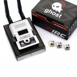 ImmersionRC Ghost Bundle