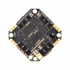 Toothpick F4 2-6S AIO Brushless Flight Controller 35A (BLHeli_32)
