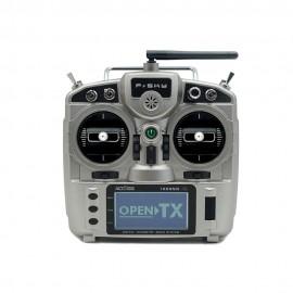 FrSky ACCESS TARANIS X9 Lite S - 2.4GHz Transmitter (Mode 2) Silver
