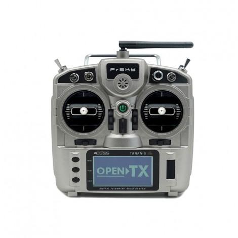 FrSky ACCESS TARANIS X9 Lite S - 2.4GHz Transmitter (Mode 2) Silber