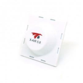 TrueRC X-AIR 5.8 - LHCP