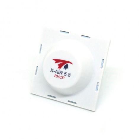 TureRC X-AIR 5.8 - RHCP
