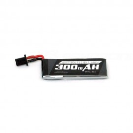 Emax 300mAh 1S LiPo Batterie (GNB27)
