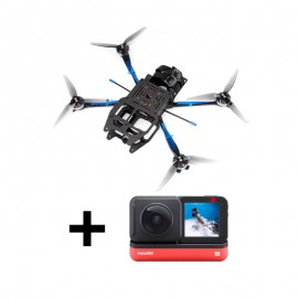 X-Knight 360FPV + Insta360 ONE R Twin Bundle