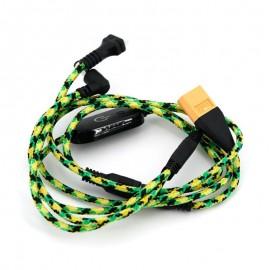 SYK Kabel - Grün