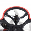 Gemfan D63 5-Blatt Whoop Propellers (1.5mm Shaft)