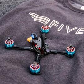 FIVE33 Switchback PRO Frame Kit