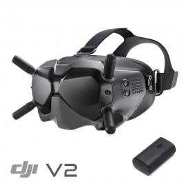 DJI FPV Brille V2