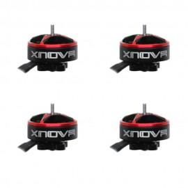 XNOVA T1404 3800Kv FPV Racing Motor (Set of 4)
