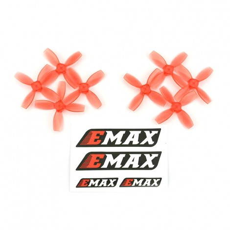 Emax AVIA 31mm 4-Blatt Nanohawk Propeller