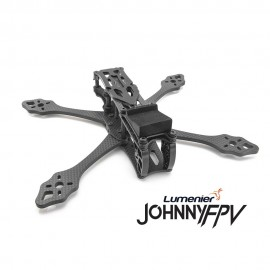 """LUMENIER QAV-S JohnnyFPV SE Freestyle Frame (5"""")"""