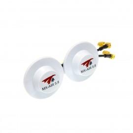 TrueRC MX-AIR 5.8 Array - RHCP