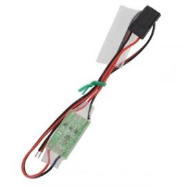 FrSky FBVS-01 Batteries Spannungs-Sensor