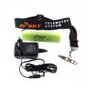FrSky ACCST TARANIS X9D PLUS 2.4GHz Transmitter (Mode 2)