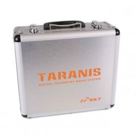 Neuer TARANIS Transportkoffer