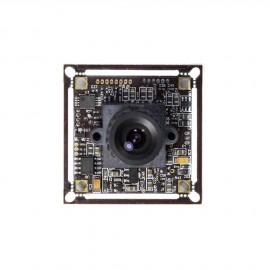 Lumenier CS-600 Super - 600TVL D-WDR Kamera (ohne Gehäuse)