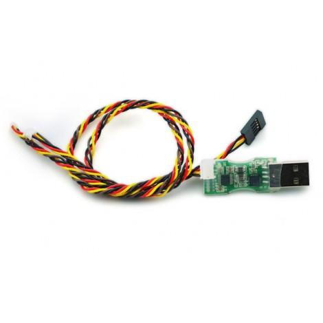 FrSky FrUSB-3 Upgrade-Kabel