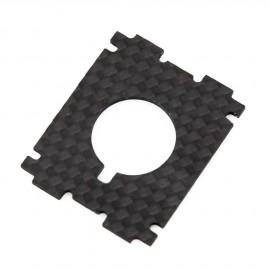 QAV250 FPV Kamerahalterung (CF)