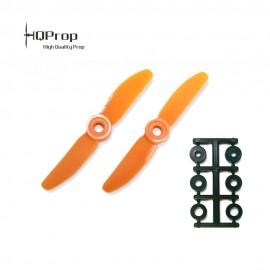 HQProp 3x3 CCW Propeller - Orange