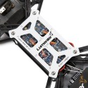 QAV250 G10 Mini FPV Quadcopter