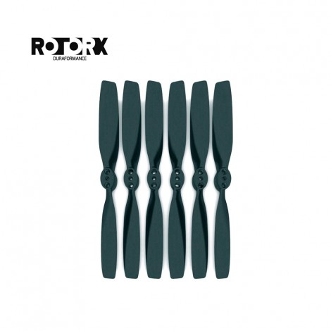RotorX RX3020 CW+CCW Propeller (3 Paar) - Schwarz