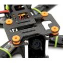 QAV180/210 vibrationsdämpfende Kameraplatte (GoPro+Mobius)
