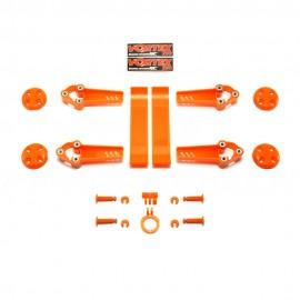 Vortex 250 PRO Pimp Kit Orange