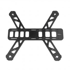 """QAV250 G10 Main """"Unibody"""" Frame Plate"""