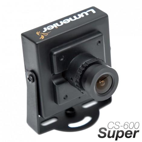 Lumenier CS-600 Super - 600TVL D-WDR Kamera