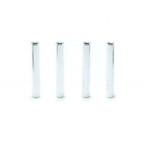 M3 35mm Aluminium Spacer (4 pcs)