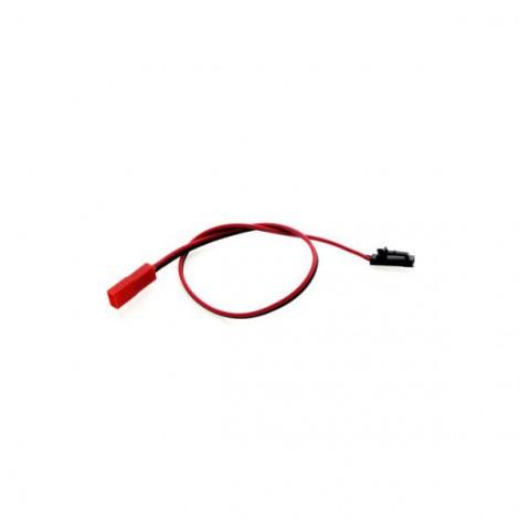 2p Molex/2p RC  Kabel