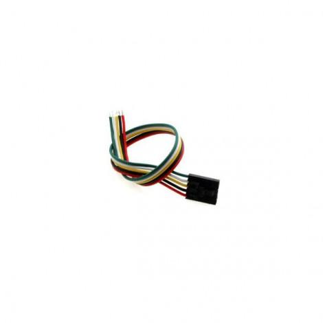 5p Molex Kabel mit offenen Enden