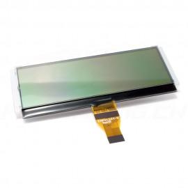 FrSky Taranis - Display mit Hintergrundbeleuchtung