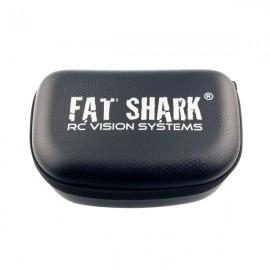 Fat Shark Reissverschlusstasche (Fett)