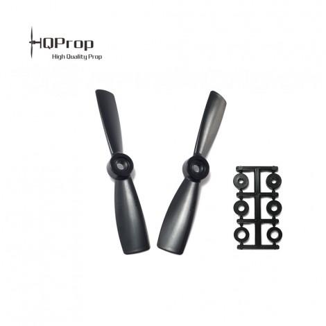 HQProp 4x4.5 BN CCW Propeller - Black CF Composite
