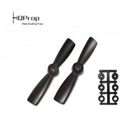 HQProp 4x4.5 BN CCW Propeller - Black