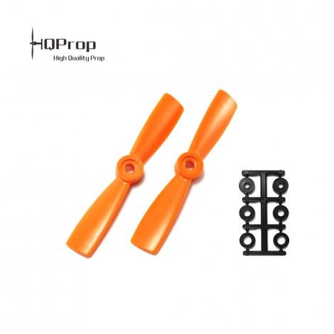 HQProp 4x4.5 BN CCW Propeller - Orange