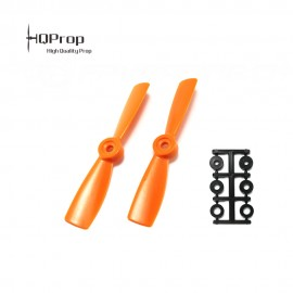 HQProp 4x4.5 BN CW Propeller - Orange