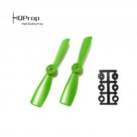 HQProp 4x4.5 BN CW Propeller - Green