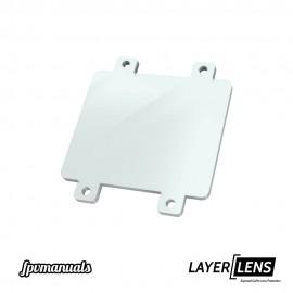 LayerLens für GoPro 3 & 4 Ersatzlinse (1 Stk.)