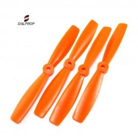 DALPROP 6045 Bullnose (2 x CW + 2 x CCW) Orange