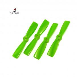 DALPROP 4045 Bullnose (2 x CW + 2 x CCW) Grün