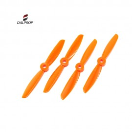 DALPROP 4045 (2 x CW + 2 x CCW) Orange