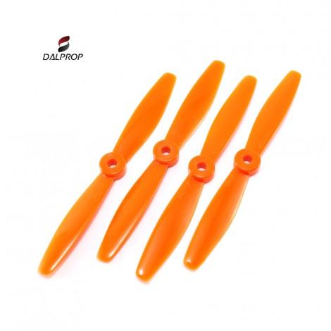 DALPROP 5040 (2 x CW + 2 x CCW) Orange