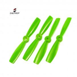 DALPROP 5045 Bullnose (2 x CW + 2 x CCW) Grün