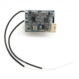 FrSky XSR 2.4GHz 16CH ACCST Receiver S-Bus & CPPM