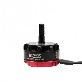 EMAX RS2205 2600KV CW Gewinde (für CCW Drehrichtung)