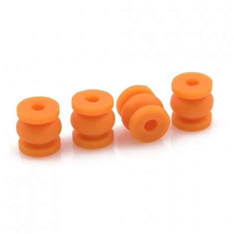 Ersatz Silikon Damping Balls (4er Pack)