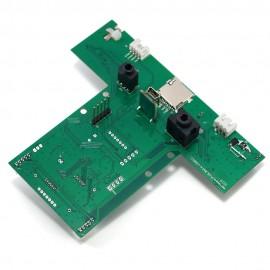 FrSky Taranis - Backboard w/ internal RF Module
